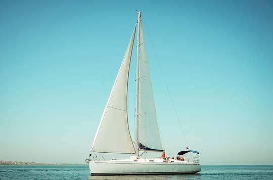 Ветроходни яхти